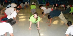 Yoga for Youth 700x350